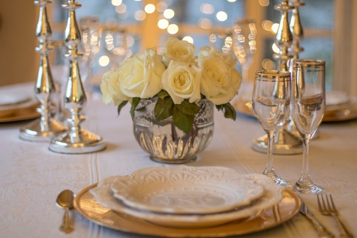 Table Decor 1